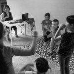 Laboratorio di Narrazione e pratiche teatrali