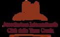 logo associazione internazionale città terra cruda