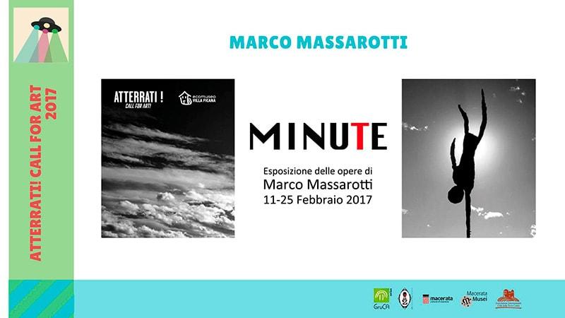 Esposizione Marco Massarotti