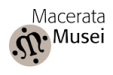 logo macerata musei